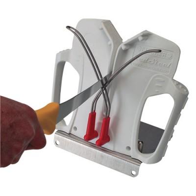 Устройство для заточки ножей Fischer RedSteel W4050