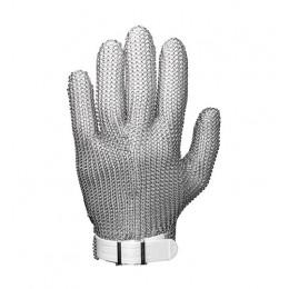 Кольчужная перчатка Niroflex Easyfit размер L