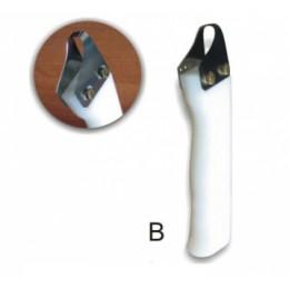 Нож для ребер Polkars тип В