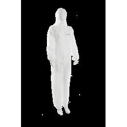 Комбинезон белый 05170-W-XXL