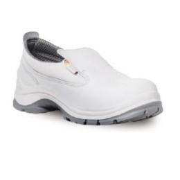 Туфли Alba C310-S2, цвет белый