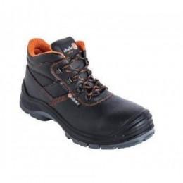 Ботинки Alba CO1SK-S3, цвет черный