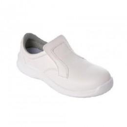 Туфли Alba W10-S2, цвет белый