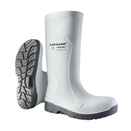 Сапоги Dunlop HydroGrip Cleaning safety CB71431
