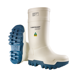 Сапоги Dunlop Purofort Thermo  full safety E662143 43 размер