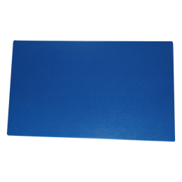 Доска полиэтиленовая разделочная Euroceppi 500х300х10 мм синяя