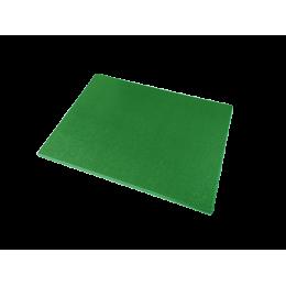 Доска полиэтиленовая разделочная Euroceppi 500х300х10 мм зеленая