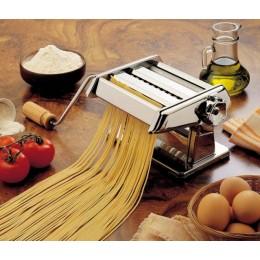 Машина для раскатки теста ручная Titania i LOVE Pasta 695
