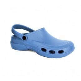 Сабо Lemigo Doctor 885 EVA голубые
