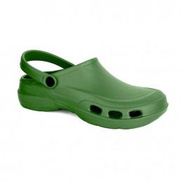 Сабо Lemigo Doctor 885 EVA цвет зеленый