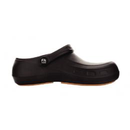 Кроксы FitClog Power 003, Lemigo, черный цвет, размер 39