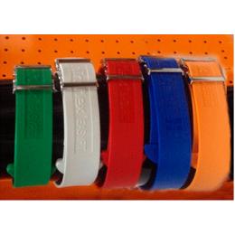 Ремешок для рукавицы Easyfit оранжевый (короткий)