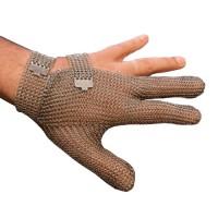Кольчужная 3-палая перчатка Niroflex 2000 размер L