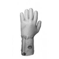 Кольчужная перчатка Niroflex 2000 намагниченная размер M (отворот 15 см)