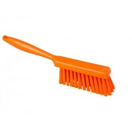 Щетка ручная FBK 10256 340х35 мм оранжевая