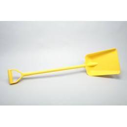 Лопата пищевая FBK 14103 270х340х1120 мм желтая