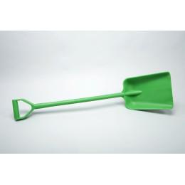 Лопата пищевая FBK 14103 270х340х1120 мм зеленая