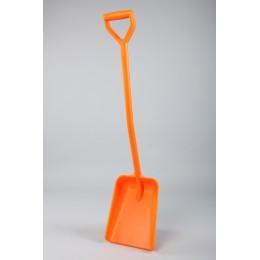 Лопата пищевая FBK 14103 270х340х1120 мм оранжевая