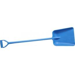 Лопата пищевая FBK 15104 330х380х1330 синяя