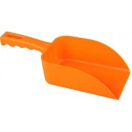 Совок FBK 15105 110х150х265 мм оранжевый