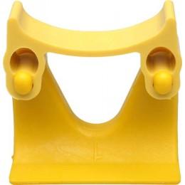Держатель для щеток FBK 15150 желтый 22-32 мм