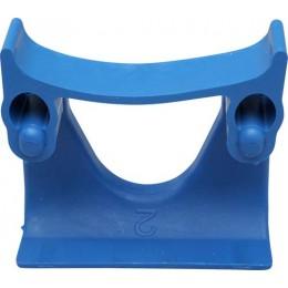 Держатель для щеток FBK 15151 синий 28-38 мм