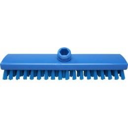 Щетка для пола FBK 300х60 мм синяя 43153