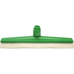 Скребок для сгона воды со сменной насадкой FBK 48553 500 мм зеленый