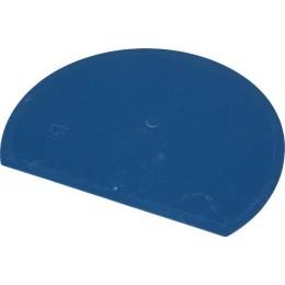 Скребок для теста гнущийся FBK 71916 синий