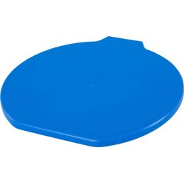 Крышка для ведра FBK 80111 синяя