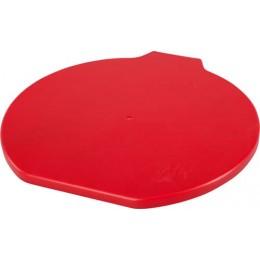 Крышка для ведра FBK 80111 красная