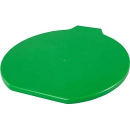 Крышка для ведра FBK 80112 зеленая