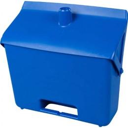 Совок FBK 80201 330х310 мм синий