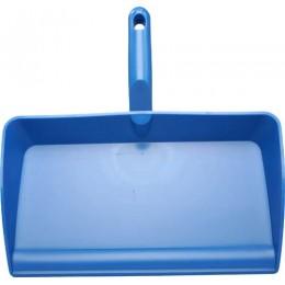 Совок для уборки FBK 80301 300х310 мм синий