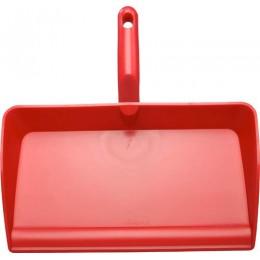 Совок для уборки FBK 80301 300х310 мм красный