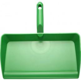 Совок для уборки FBK 80301 300х310 мм зеленый