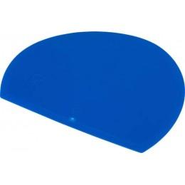 Скребок для теста гибкий FBK 81916 синий