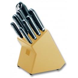 Комплект профессиональных ножей Eicker 54.100.08